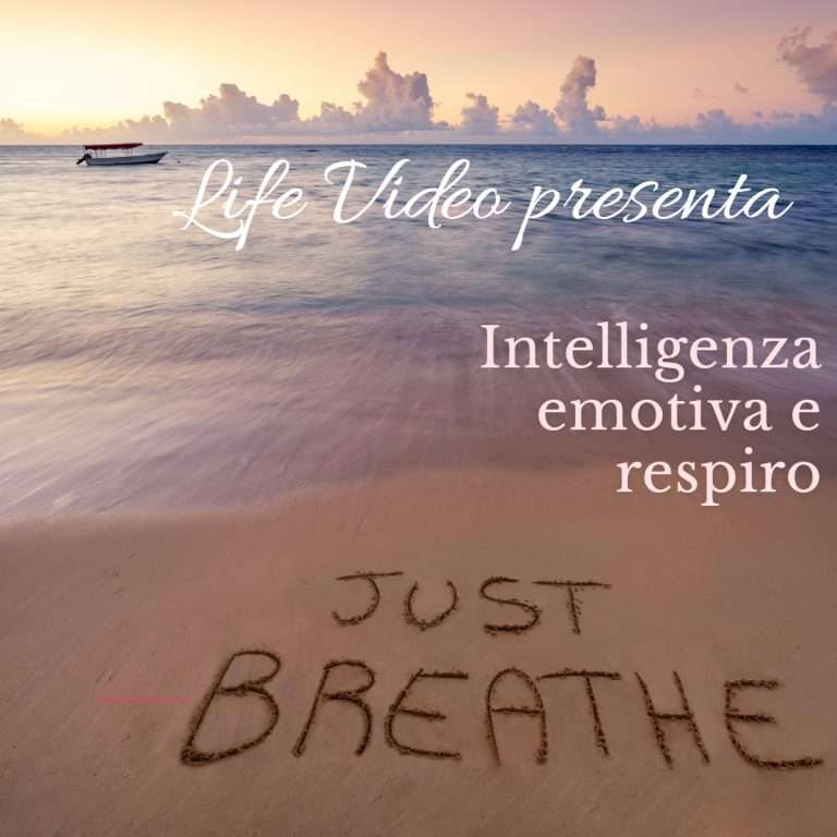 intelligenza emotiva e respiro testo