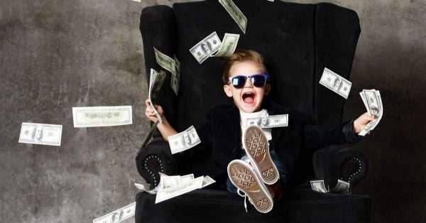 psicologia del denaro
