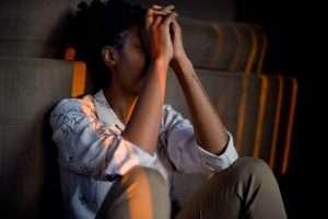 affrontare l'ansia