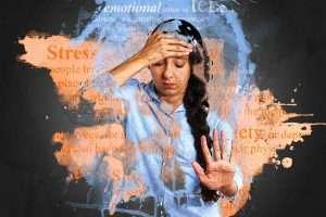 blitz contro l'ansia